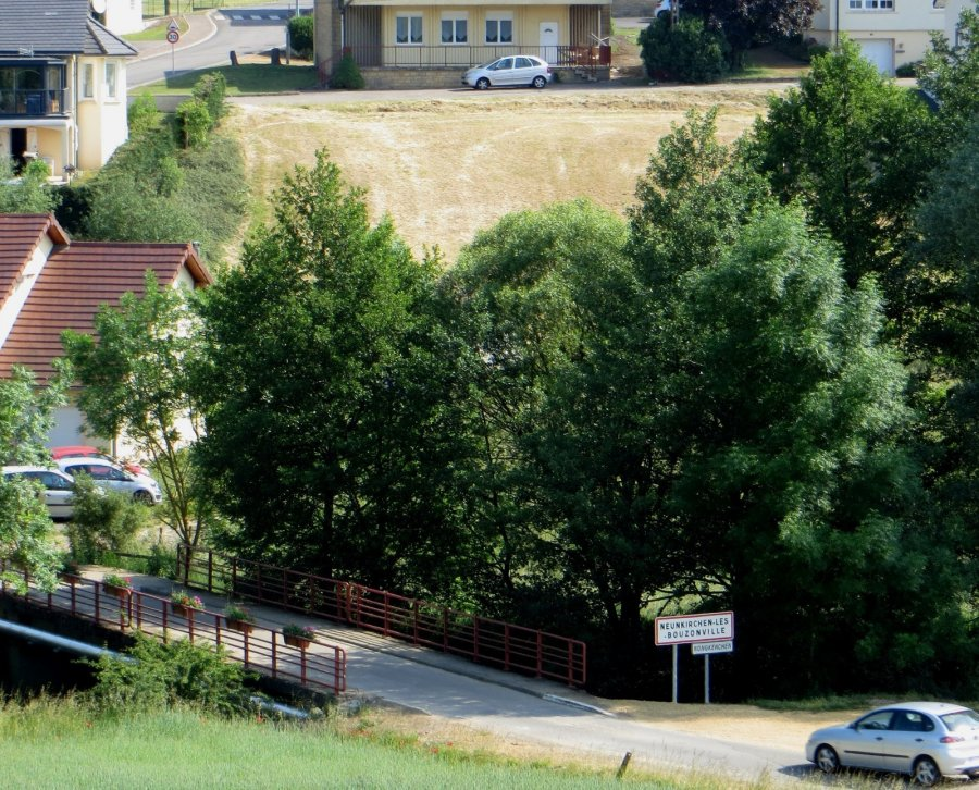 acheter terrain constructible 0 pièce 0 m² neunkirchen-lès-bouzonville photo 2