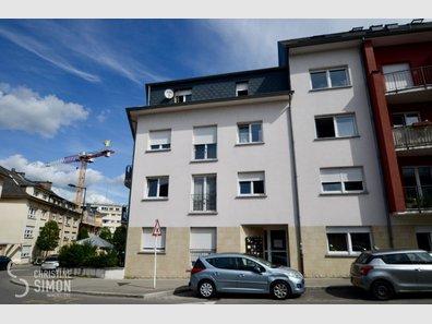 Appartement à vendre 3 Chambres à Luxembourg-Bonnevoie - Réf. 6846385