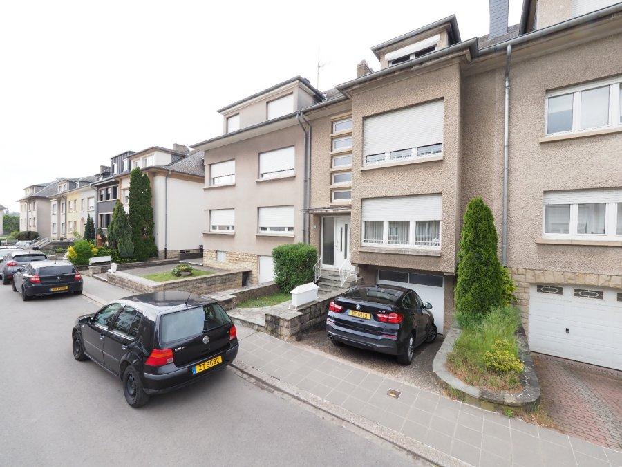 acheter maison 6 chambres 300 m² luxembourg photo 1