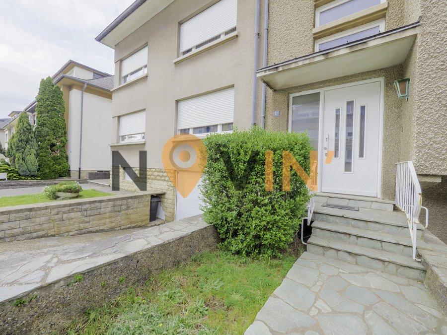 acheter maison 6 chambres 300 m² luxembourg photo 2
