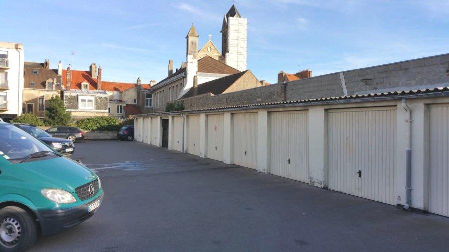acheter garage-parking 1 pièce 0 m² boulogne-sur-mer photo 1