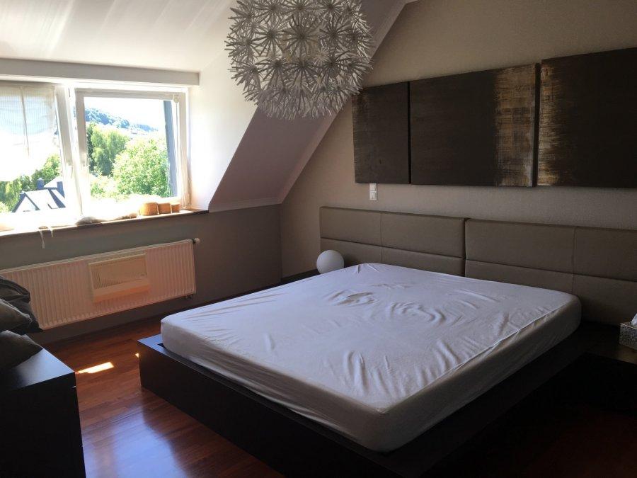 Maison à louer 4 chambres à Roodt-Sur-Syre