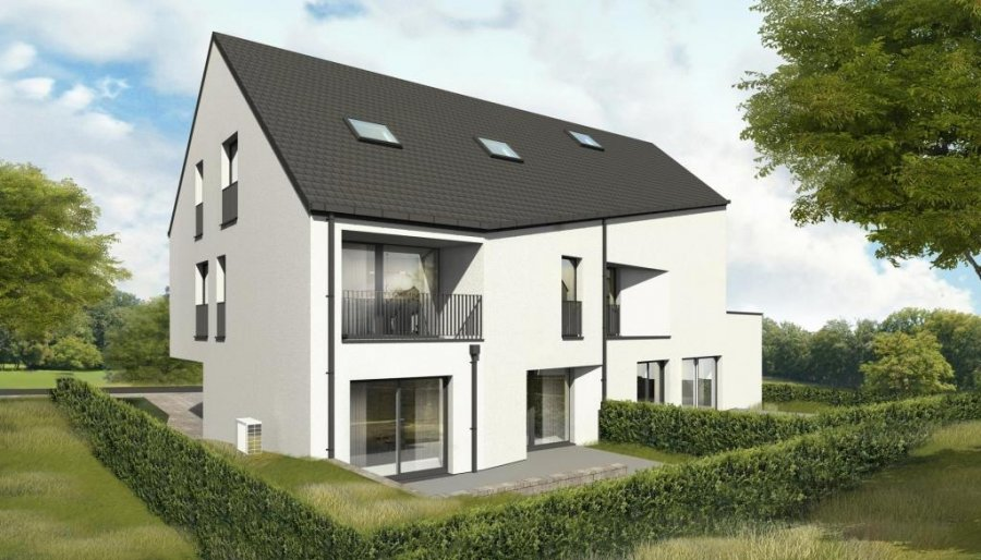 acheter maison jumelée 4 chambres 200 m² bettange-sur-mess photo 2