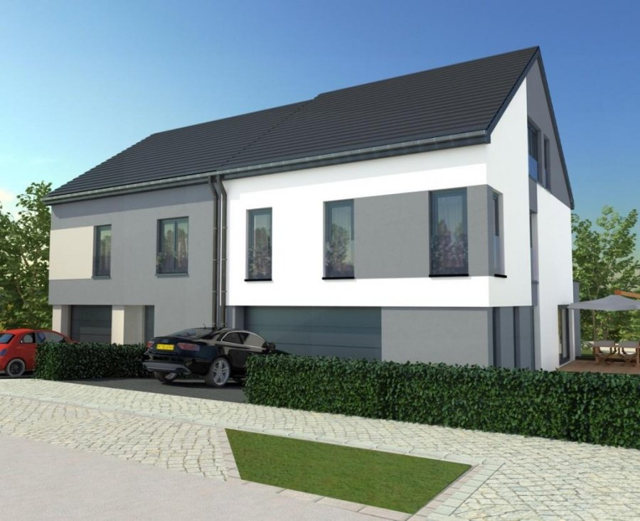 Ids_global_subimmotype_semi Detached House For Buy 3 Bedrooms 209 M²  Hollenfels Photo 1