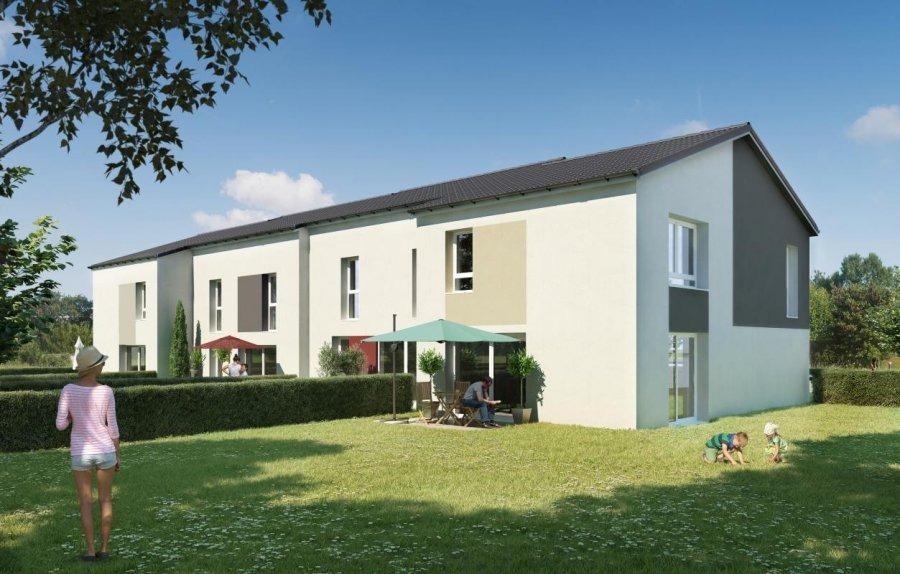 acheter maison 5 pièces 103 m² metz photo 3