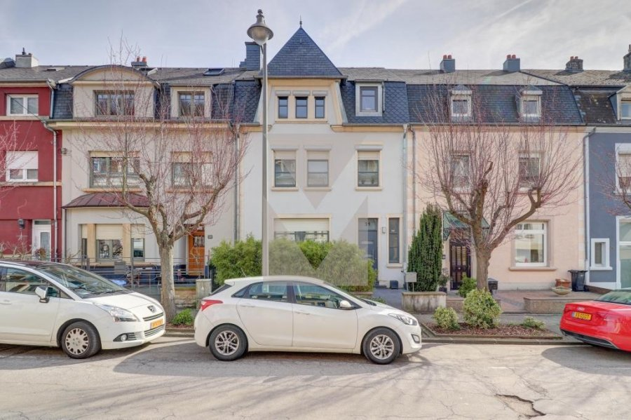 detached house for buy 3 bedrooms 168 m² differdange photo 2