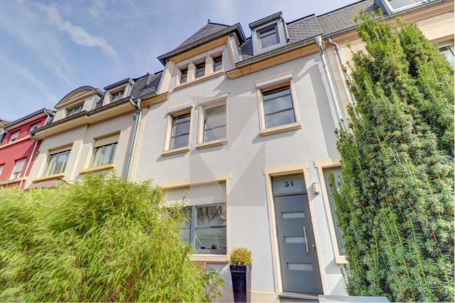 detached house for buy 3 bedrooms 168 m² differdange photo 1