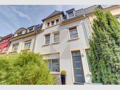 Einfamilienhaus zum Kauf 3 Zimmer in Differdange - Ref. 6294449