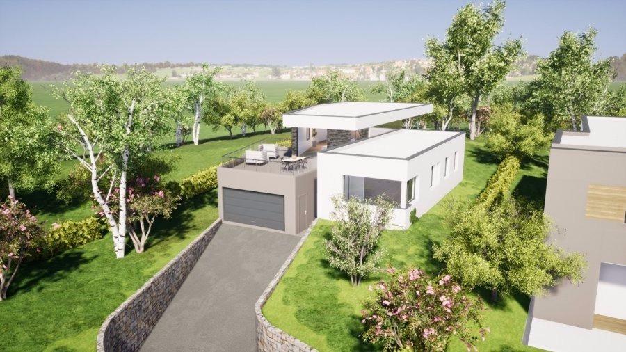 acheter maison 6 pièces 114 m² jussy photo 1