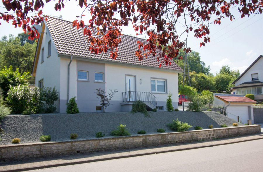acheter maison 5 pièces 140 m² merzig photo 2