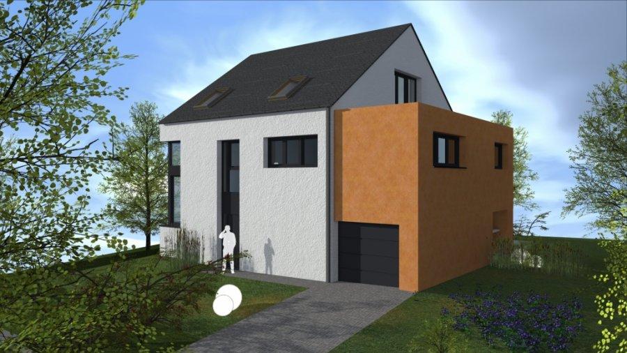 acheter maison individuelle 4 chambres 0 m² grass photo 1