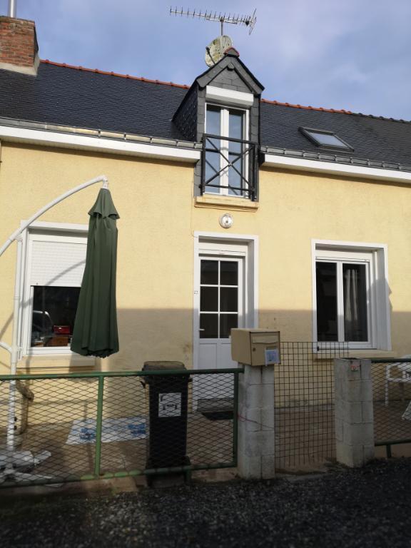 acheter maison 4 pièces 58 m² combrée photo 1