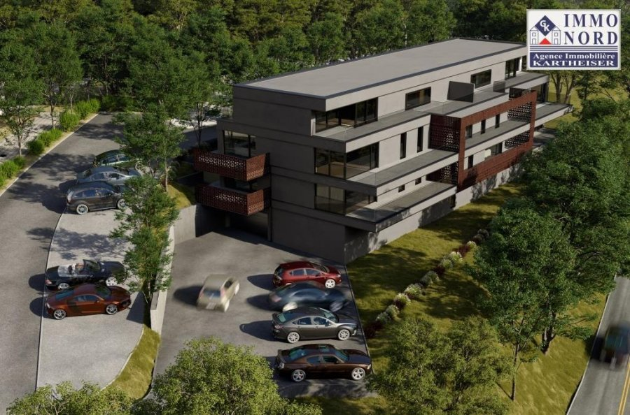 apartment for buy 3 bedrooms 128.02 m² reuler photo 2