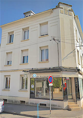 acheter appartement 4 pièces 85 m² thionville photo 1