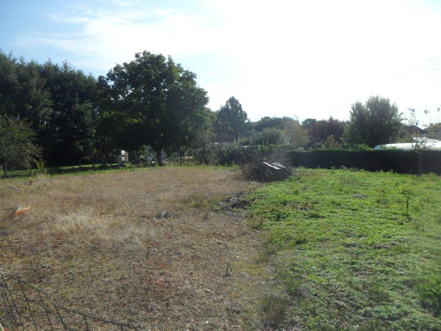 Terrain constructible à vendre à Vaas