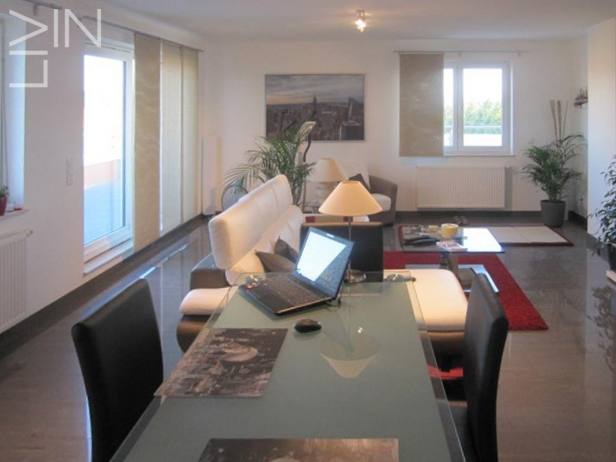 louer appartement 3 chambres 120 m² luxembourg photo 2