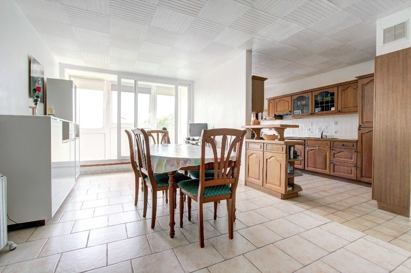 acheter appartement 4 pièces 78 m² yutz photo 2