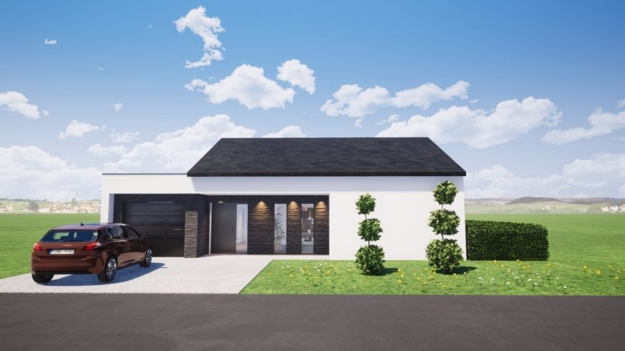 acheter maison individuelle 8 pièces 115 m² charly-oradour photo 1