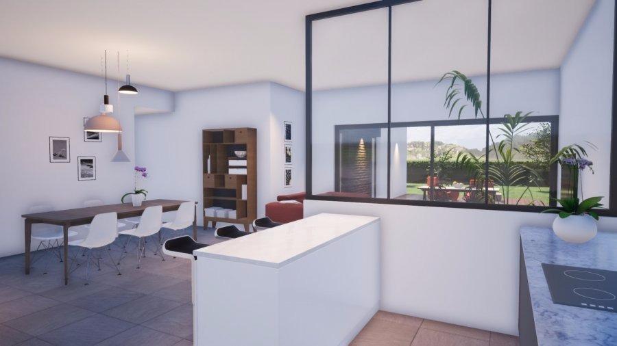 acheter maison individuelle 8 pièces 115 m² charly-oradour photo 4