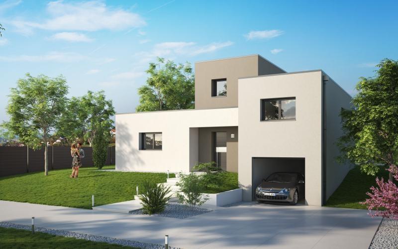 Maison à vendre F5 à Creutzwald