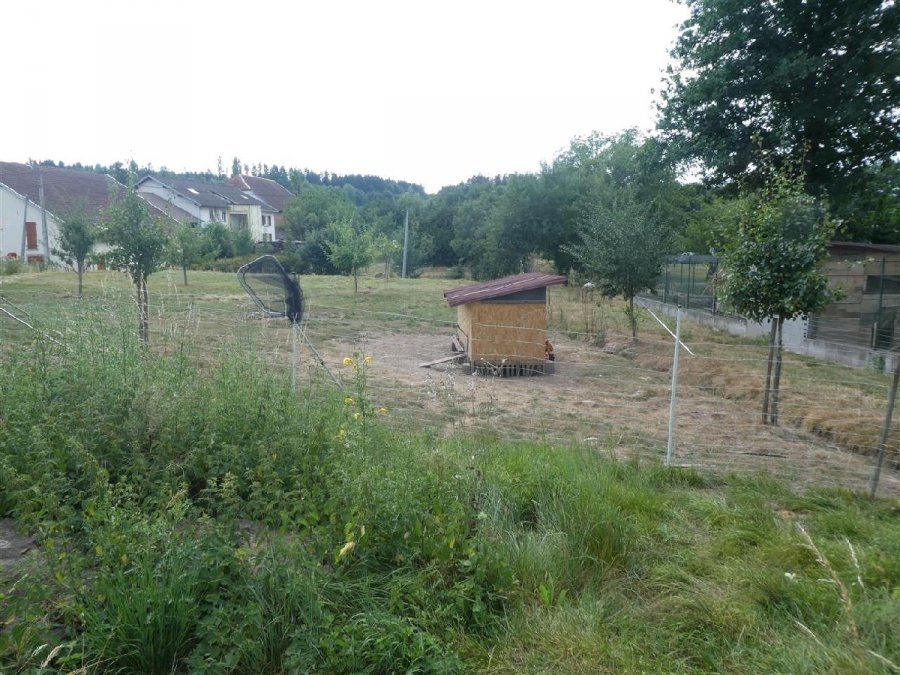 acheter terrain constructible 0 pièce 0 m² saint-dié-des-vosges photo 1