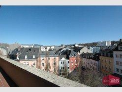 Penthouse for rent 4 bedrooms in Esch-sur-Alzette - Ref. 6287025