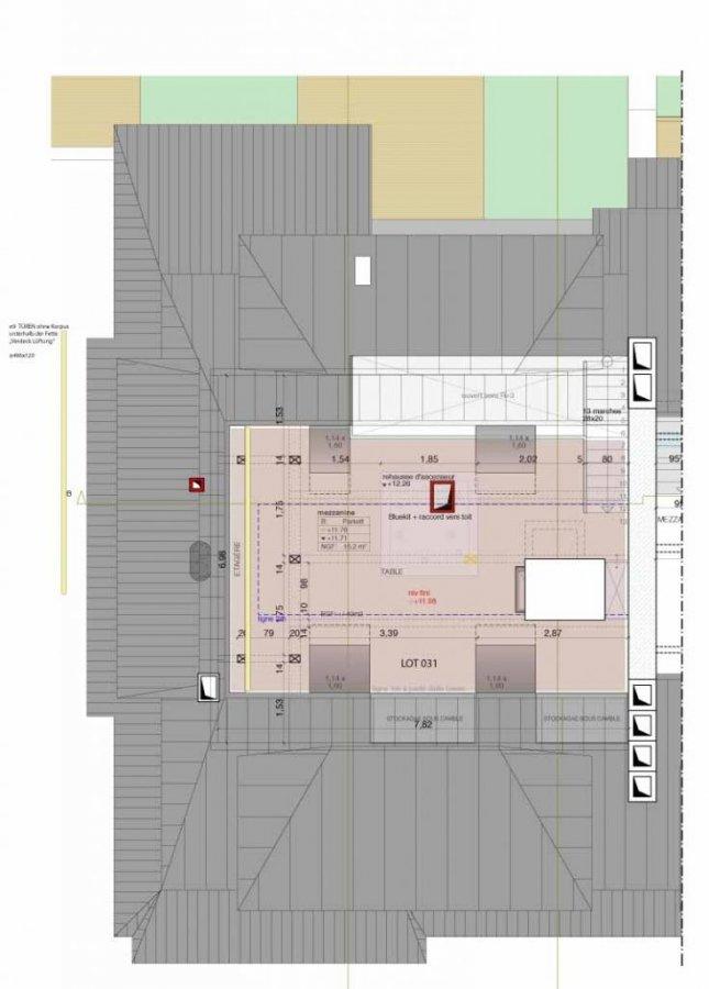 acheter duplex 3 chambres 82.6 m² luxembourg photo 4