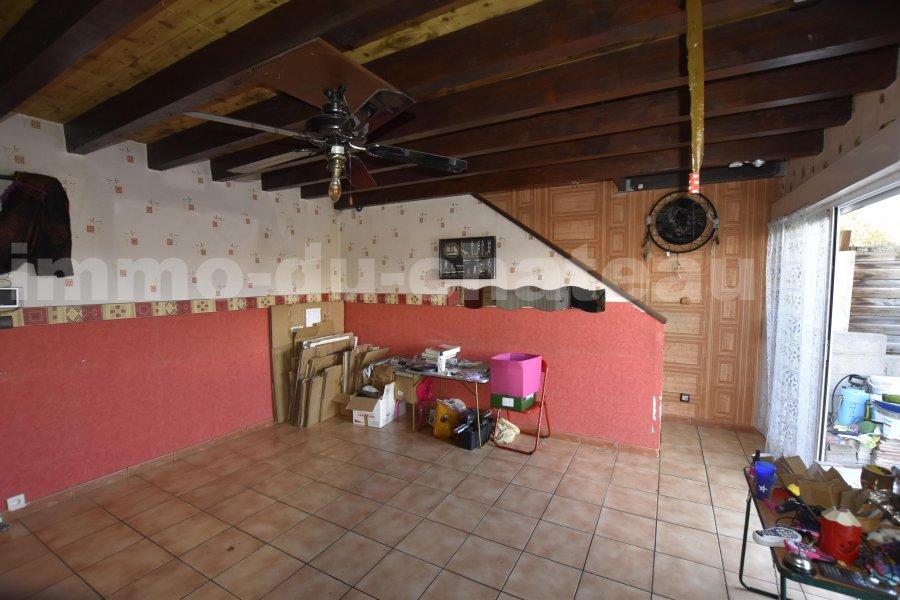 acheter maison 7 pièces 150 m² gerbéviller photo 2