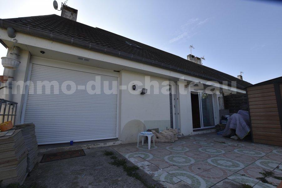 acheter maison 7 pièces 150 m² gerbéviller photo 1