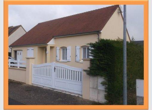 Maison à vendre F9 à La Flèche - Réf. 4964545