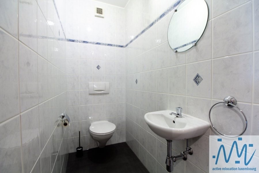 Appartement à louer 2 chambres à Howald