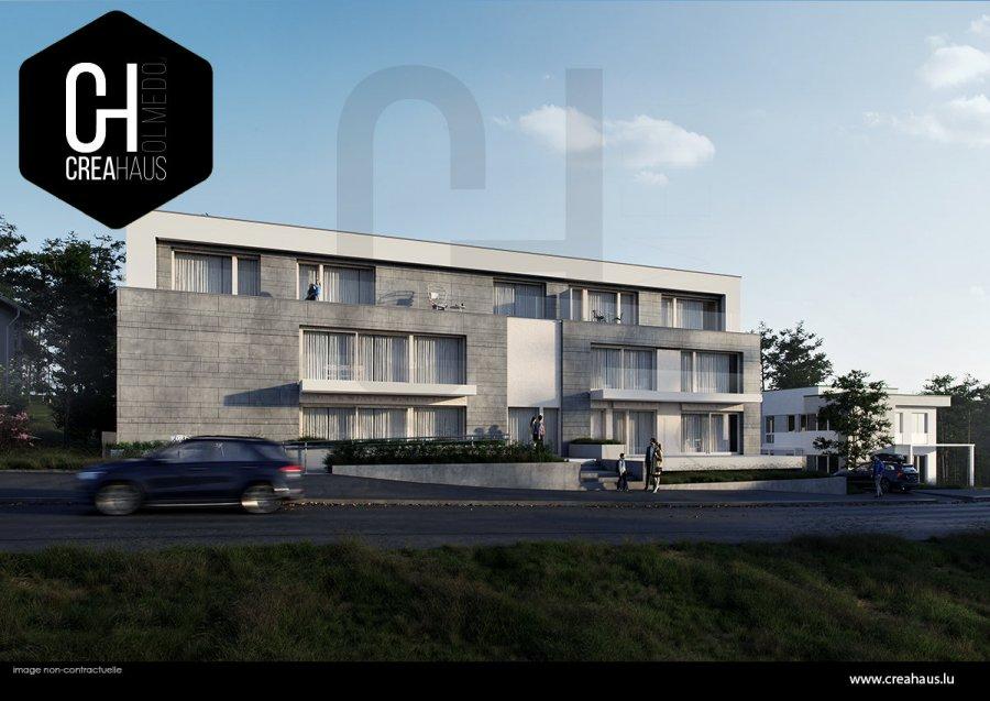 acheter appartement 1 chambre 64.93 m² bridel photo 2