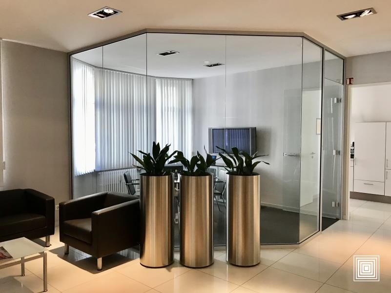 louer bureau 2 chambres 110 m² luxembourg photo 3