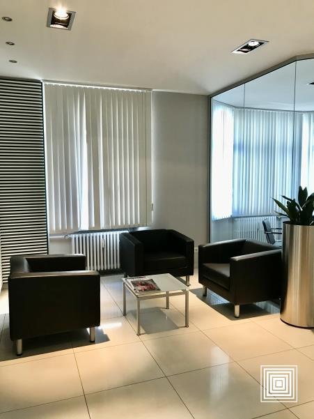 louer bureau 2 chambres 110 m² luxembourg photo 2