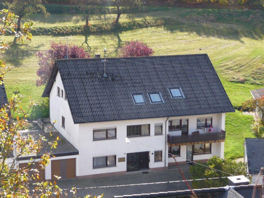 haus kaufen 12 zimmer 346 m² morbach foto 1