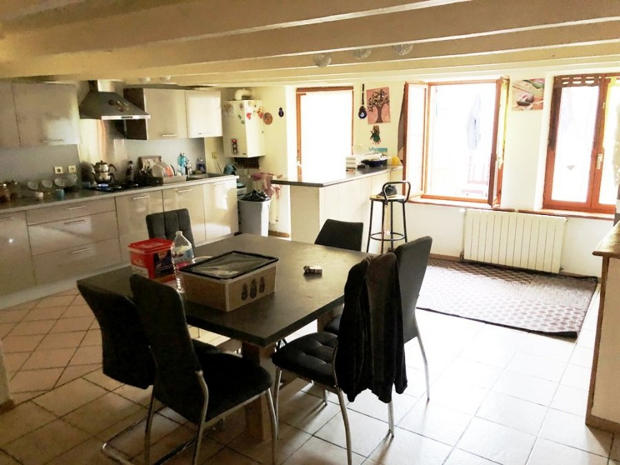 acheter maison 6 pièces 133 m² pont-à-mousson photo 1