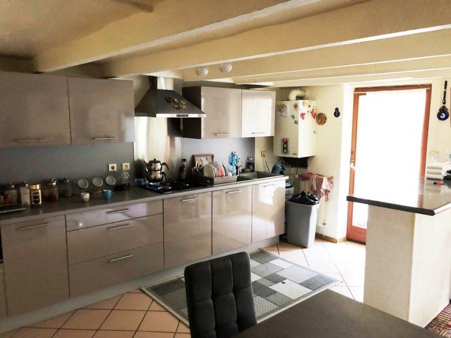 acheter maison 6 pièces 133 m² pont-à-mousson photo 4