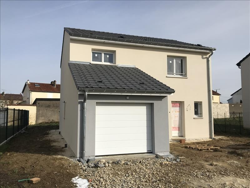 acheter maison 5 pièces 106 m² homécourt photo 6