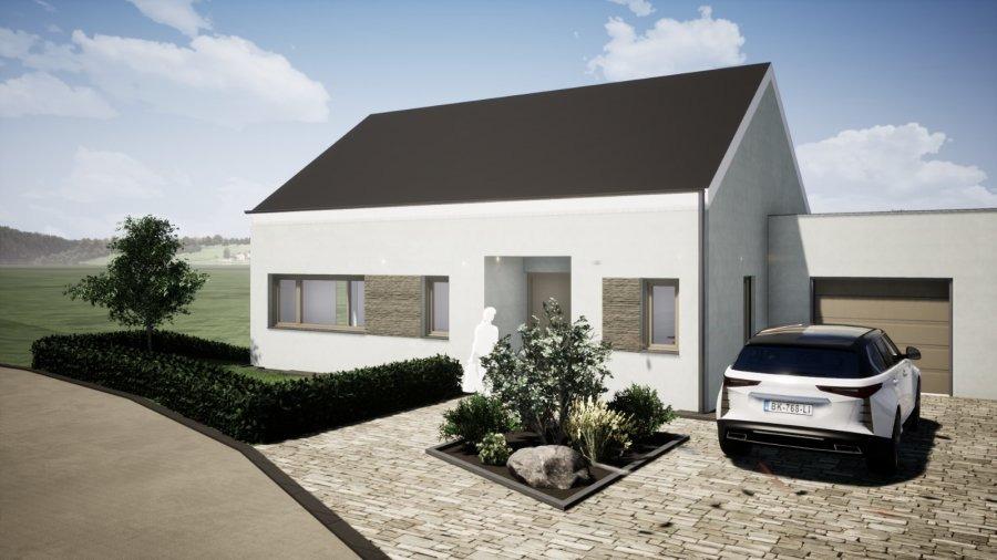 Einfamilienhaus zu verkaufen 3 Schlafzimmer in Holzthum