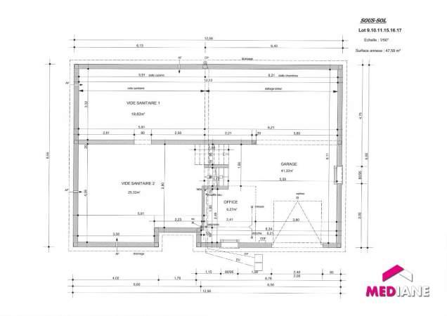 acheter maison 5 pièces 95 m² charmes photo 2