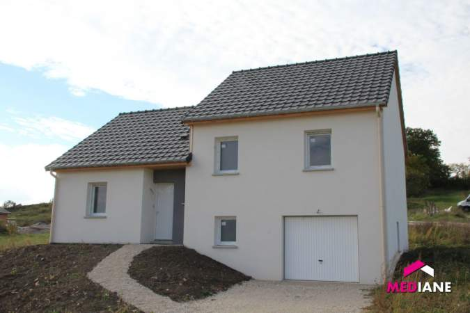 acheter maison 5 pièces 95 m² charmes photo 6