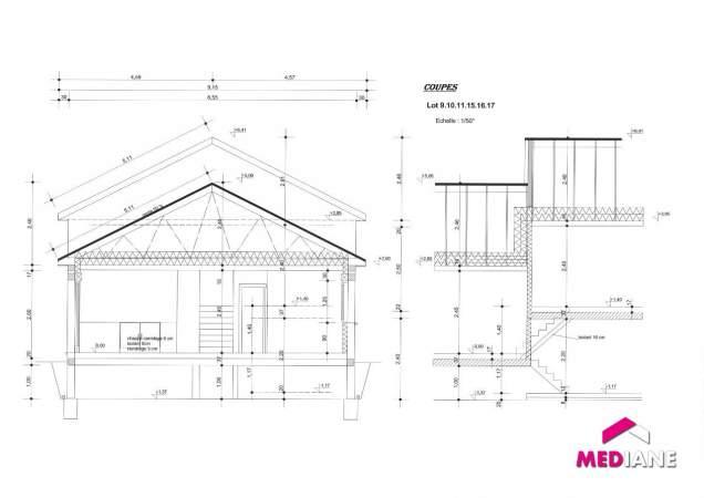 acheter maison 5 pièces 95 m² charmes photo 4