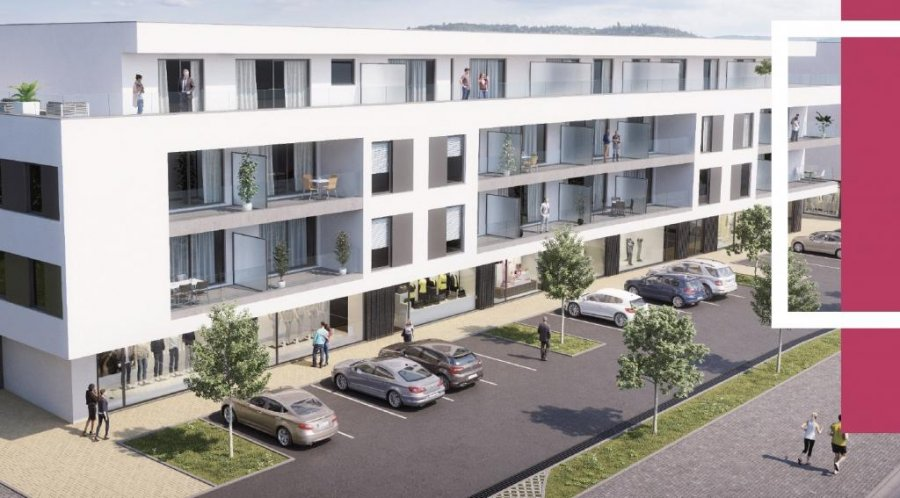 acheter local commercial 0 chambre 153.43 m² alzingen photo 4