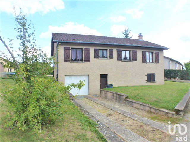 acheter maison 4 pièces 90 m² briey photo 3