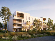 Appartement à vendre F4 à Oberhausbergen - Réf. 6653377