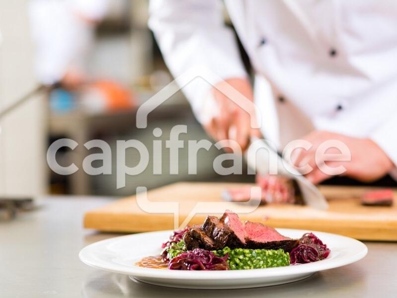 acheter restaurant 15 pièces 350 m² pornic photo 1