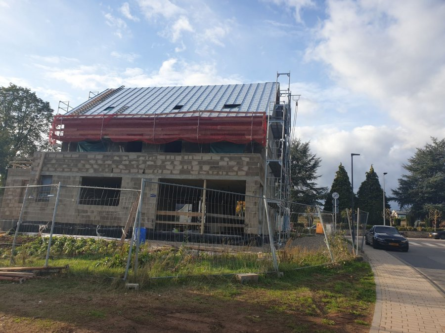 Maison individuelle à vendre 3 chambres à Grosbous