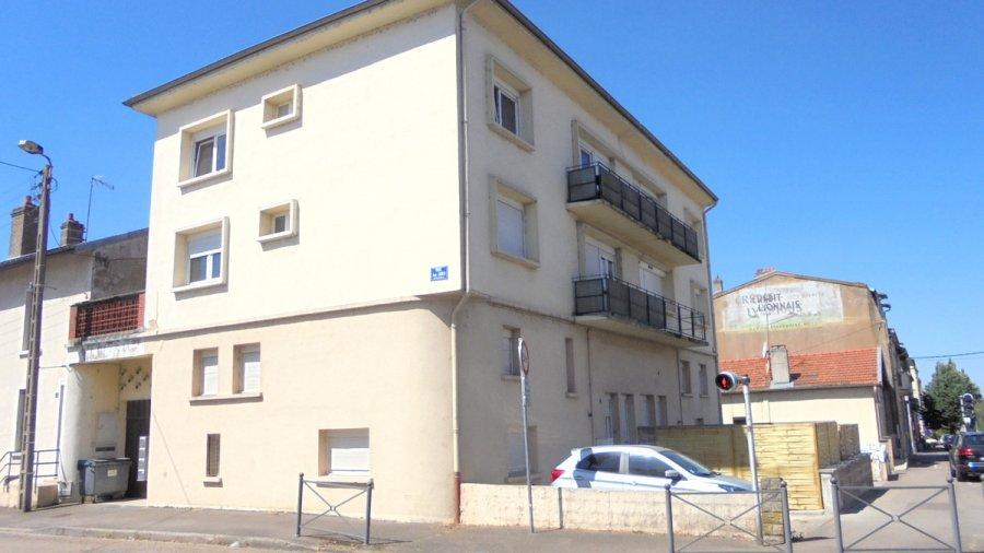 Immeuble de rapport à vendre F10 à Jarny