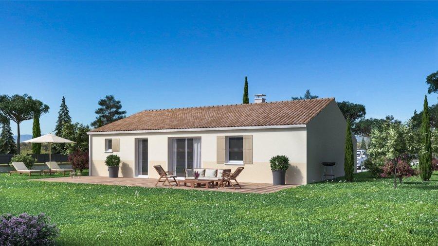 acheter maison 4 pièces 110 m² saint-père-en-retz photo 2