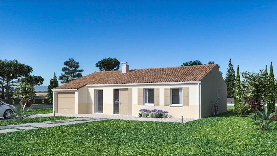 acheter maison 4 pièces 110 m² saint-père-en-retz photo 1